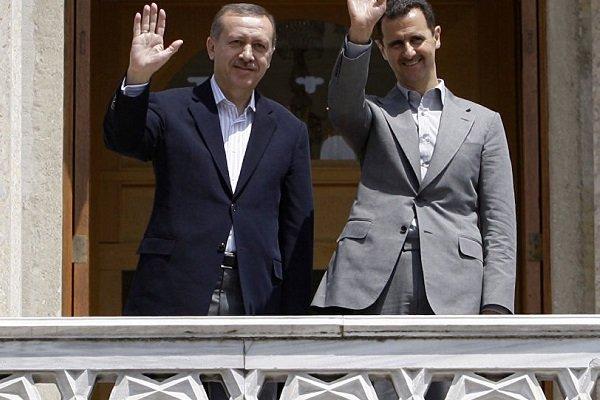 Türkiye'nin Esad'a bakışı değişiyor mu