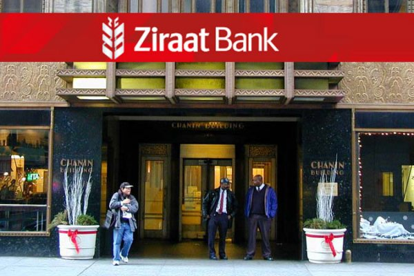 Ziraat Bankası banka ve kredi kartını tek kartta birleştirdi