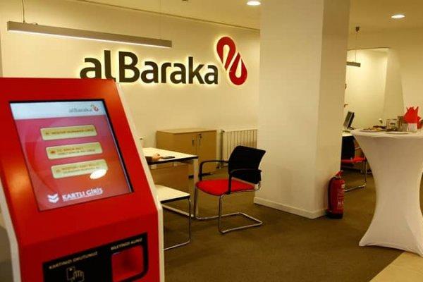 Topbaş, Albaraka Türk hissesi satacak