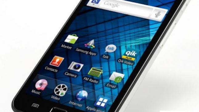 Samsung Galaxy S5, baş döndürecek