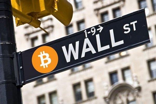 Wall Street'te Bitcoin dönemi başlıyor