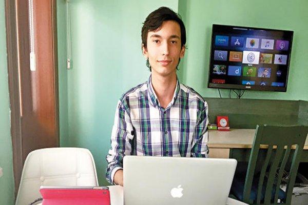 16 yaşındaki Türk Apple'ın açığını buldu