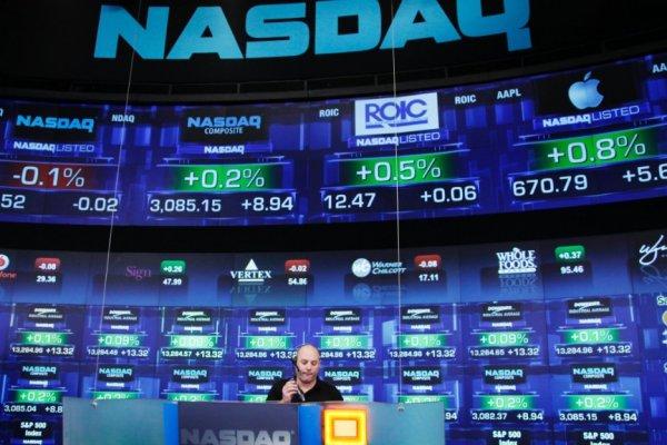 Çinli şirketler için ilk adımı Nasdaq attı