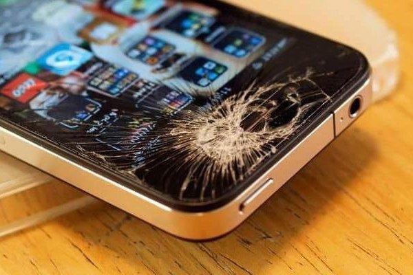 Telefon ekranı çatlayanlara müjde