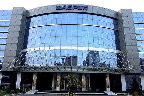 Casper'ın telefon satışları bilgisayarı geçti