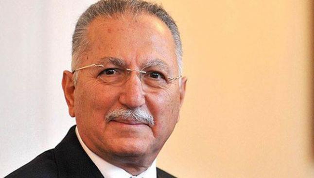İhsanoğlu 5 partinin ortak adayı