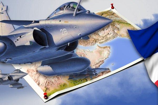 """Fransa ile Belçika arasında """"savaş uçağı"""" gerilimi"""