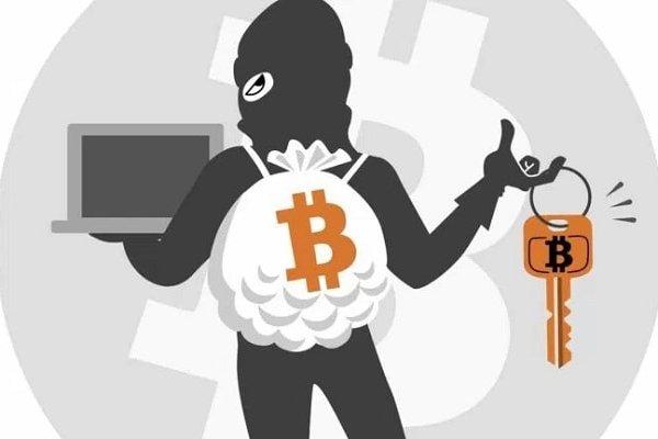 Bitcoin şirketinin yöneticisi kaçırıldı