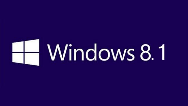 Windows 8.1 piyasada