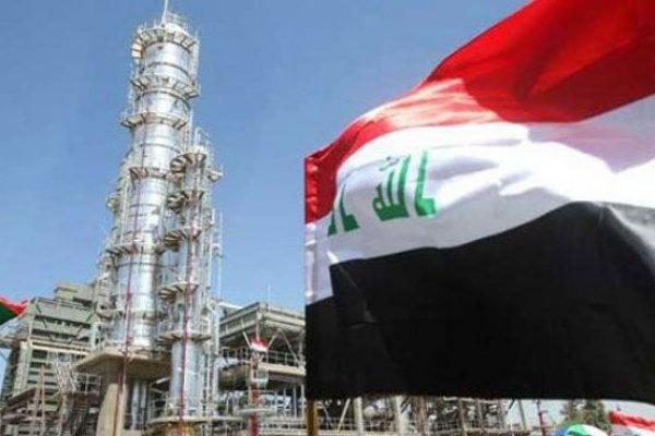 İran'a Kerkük petrolü ihracatı bu ay başlıyor