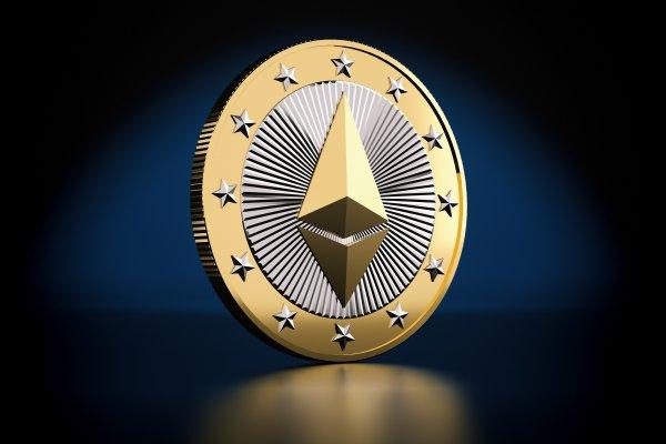 Bugüne kadar 100 milyonu aşkın Ethereum üretildi!