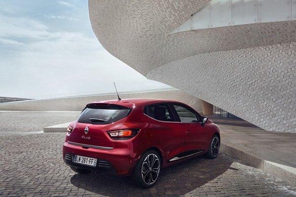 Renault yeni Clio'yu Bursa'da üretecek
