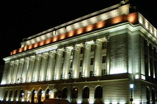 Romanya Merkez Bankası'ndan sürpriz indirim
