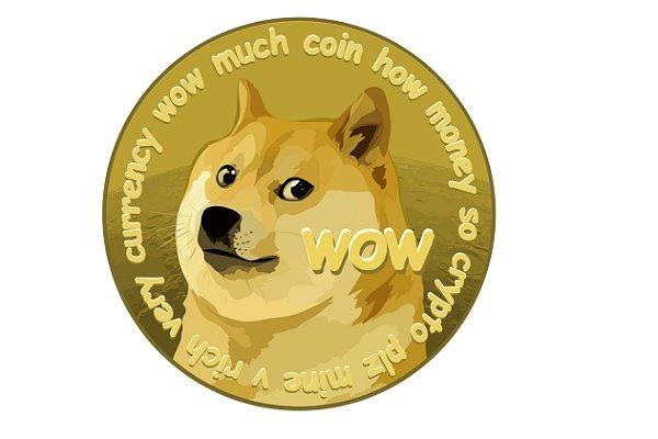 Dogecoin fiyatı zirvede, değeri Tether'i geçti