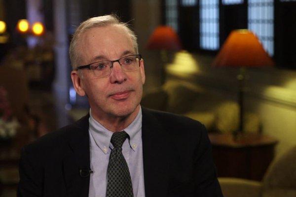 'Fed'in faiz artırımı olasılığı son derece yüksek'