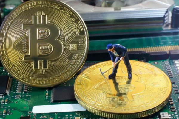 Çinli Bitcoin madencilerinin yeni adresi Kanada