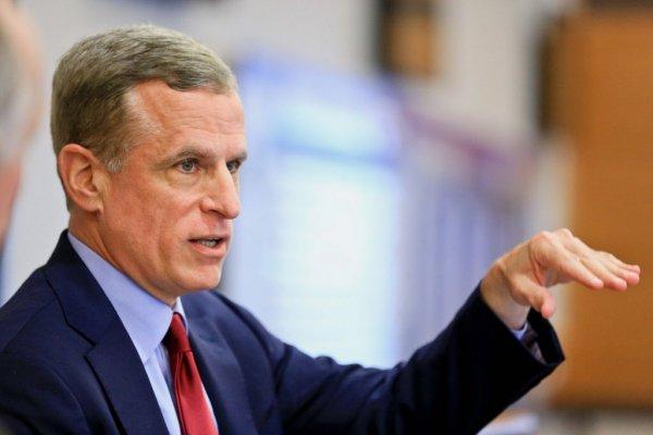Dallas FED Başkanı faiz artırımlarına ara verilmesini istedi