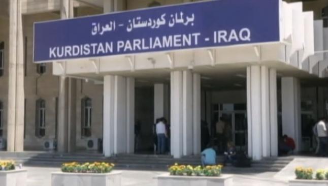 Kürtler adım adım bağımsızlığa gidiyor
