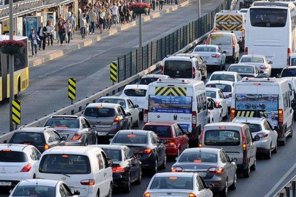 'Tüm araçlarda ÖTV indirimi yapılmalı'