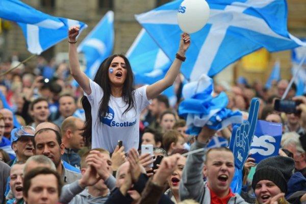 Brexit'in İskoçya'ya maliyeti yıllık 12,7 milyar sterlin olabilir