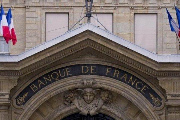 Fransa Merkez Bankası ikinci bir durgunluk beklemiyor