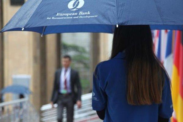 EBRD: Türkiye 2021'de yüzde 6 büyür