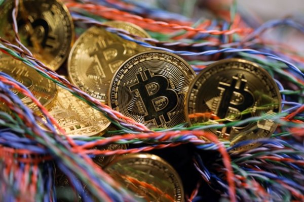 Çeteler milyarlarca euroyu Bitcoin'le aklıyor