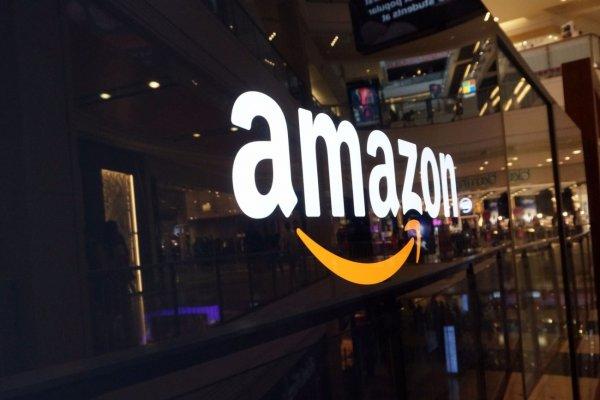 Dünyanın en değerli markası `Amazon`