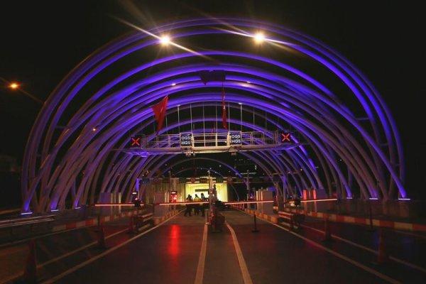 Avrasya Tüneli'nde ceza değişikliği