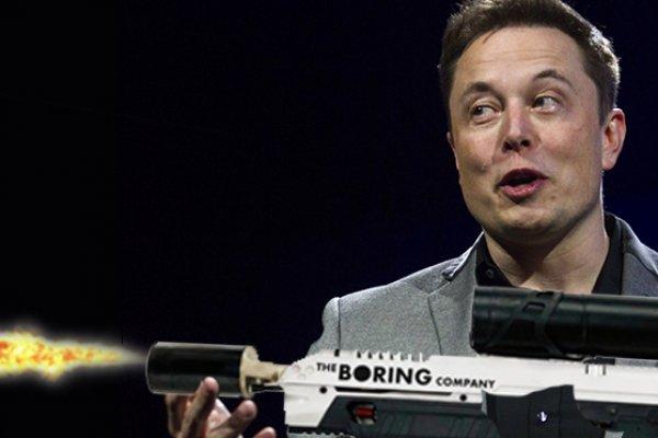 Elon Musk'ın alev silahı yok satıyor!