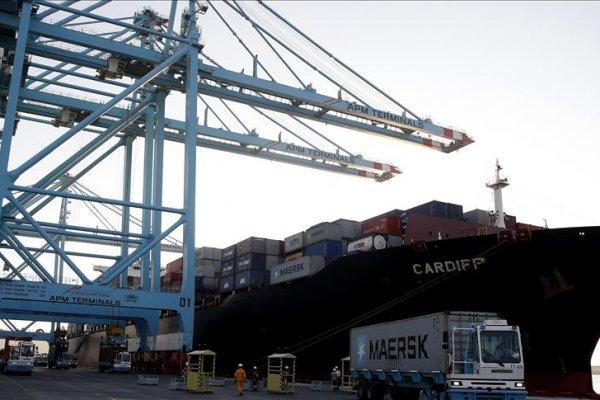 Çin'in iki aylık ihracat artışı yüzde 60'ı geçti
