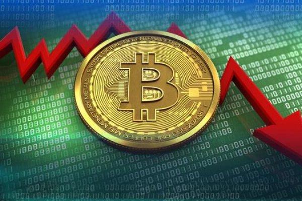 Kripto pazarı eriyor