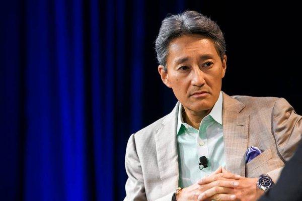 Sony CEO'su görevi bırakıyor