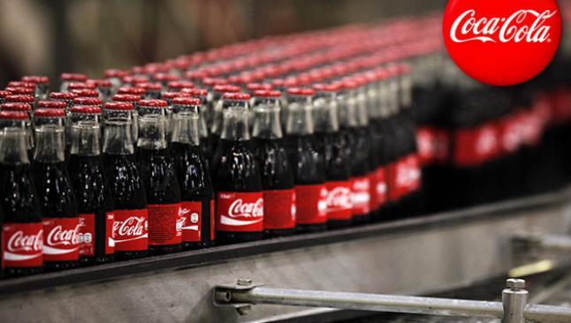 Coca Cola'da hisse satışı