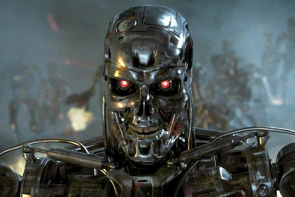 Robotlar geleceğin kalaşnikofları olabilir