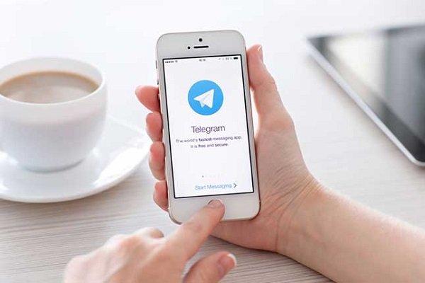Telegram kripto para arzı için düğmeye bastı