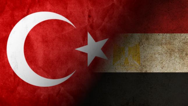 Mısır Gazze için Türkiye'yi suçladı