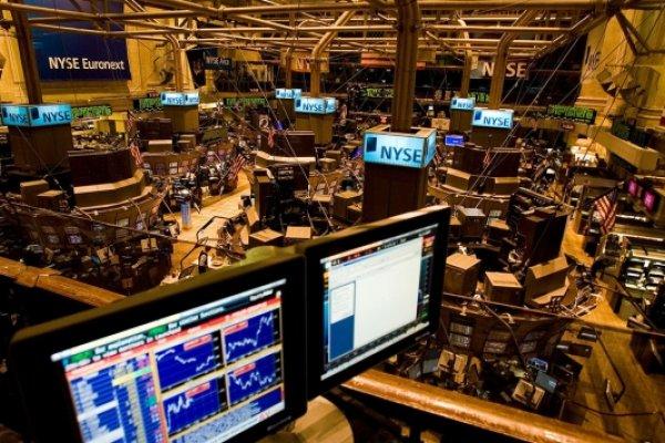 New York Borsası sert geriledi