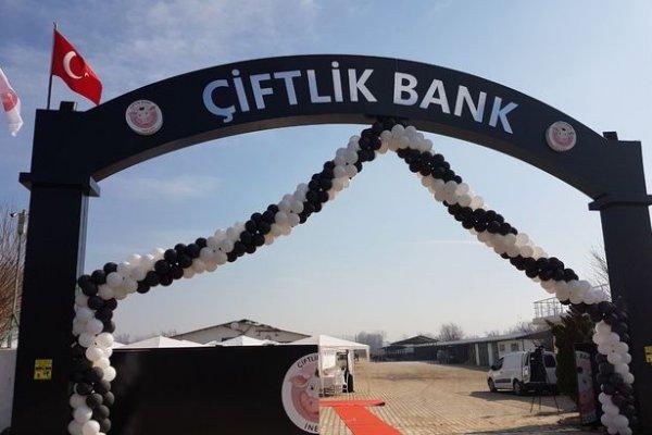 """Bakan Tüfenkci'den kritik """"Çiftlik Bank"""" açıklaması"""