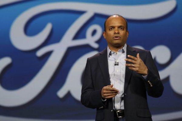 Uygunsuz davranışları Ford başkanını koltuğundan etti