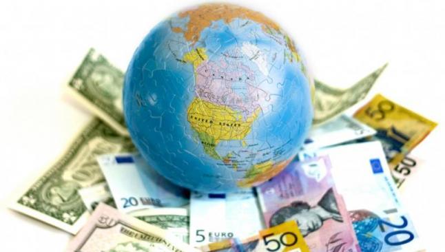 Parasal genişleme bitiyor mu? Parasal genişleme bitiyor mu? Parasal genişleme bitiyor mu?