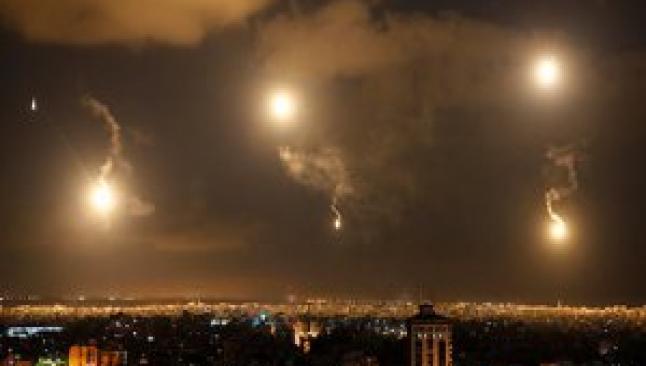 Gazze'de çatışmalar yeniden başladı