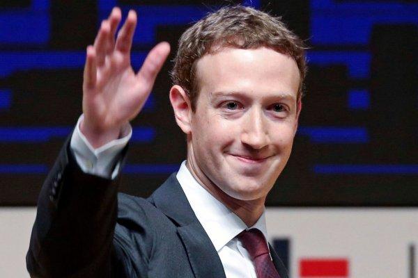 Mark Zuckerberg Facebook hisselerini sattı!
