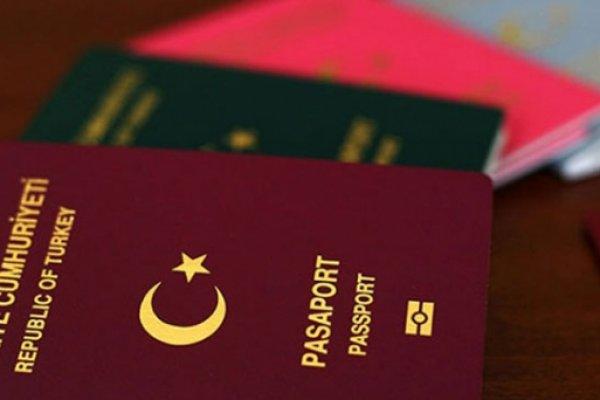 Ev alım vaadine Türk vatandaşlığı hakkı