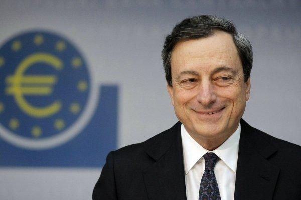 Draghi'den krizler için fon çağrısı