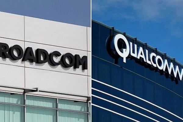 Trump Qualcomm'u 117 milyar dolara almak isteyen Broadcom'a engel