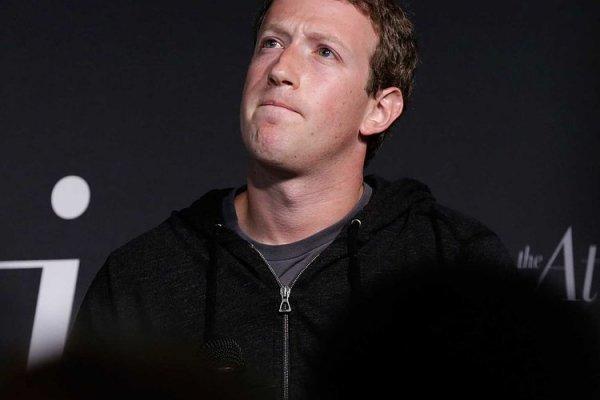 Facebook'un patronu skandal hakkında ilk kez konuştu