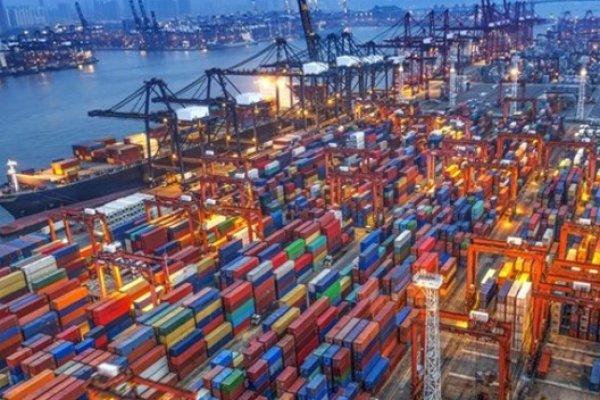 ABD'de dış ticaret açığı 19 ayın en düşük seviyesinde