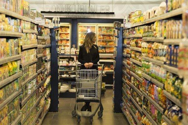 ABD'de tüketici güveni mayısta geriledi