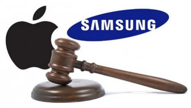Apple ve Samsung anlaştı